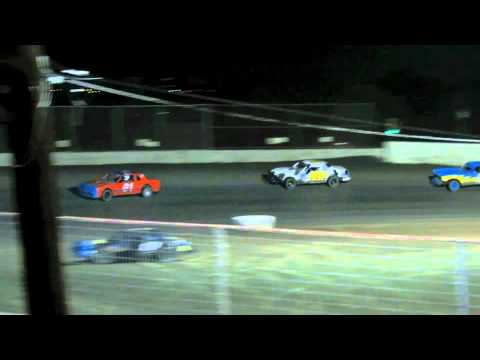 Cowtown Speedway Bombers