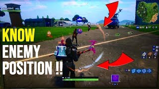 100% working CHEAT CODE to get Victory Royale in FORTNITE | HINDI |
