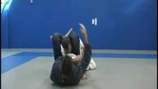 BJJ in PA — Triangle off Side Mount Drill