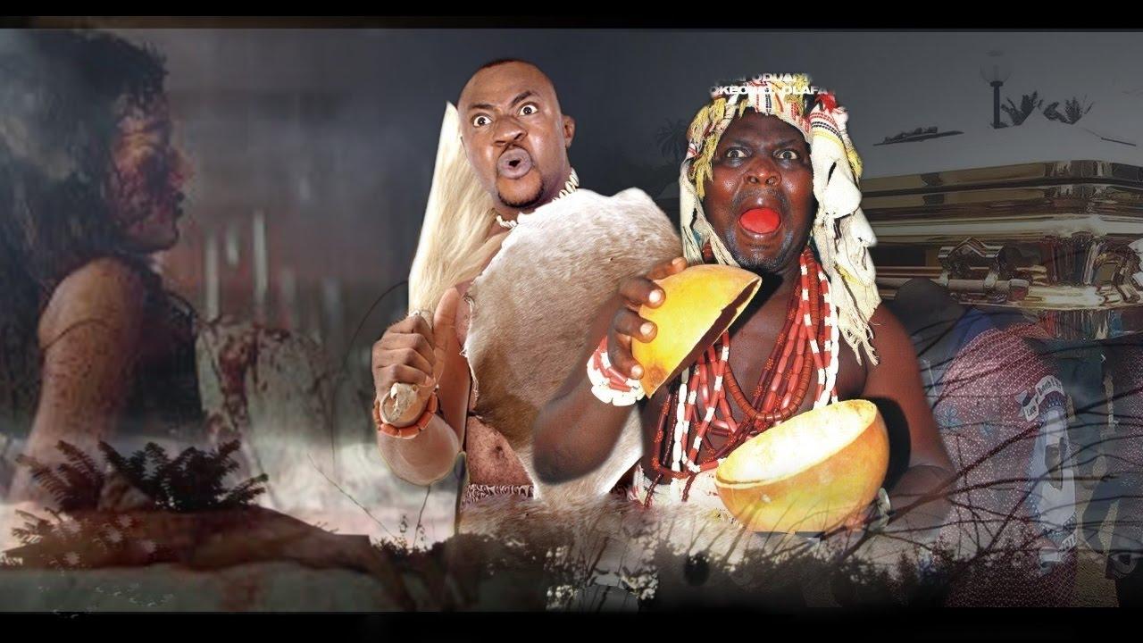 Download OKU IYAWO | ODUNLADE ADEKOLA AWARD WINNING YORUBA NOLLYWOOD MOVIE