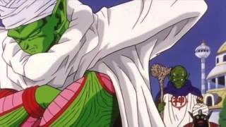 WeeklyTubeShow: Piccolo's Best Moments