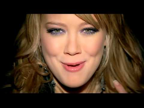 Hilary Duff & Haylie Duff - Our Lips Are Sealed (A Cinderella Story) - Official Music Video - HD