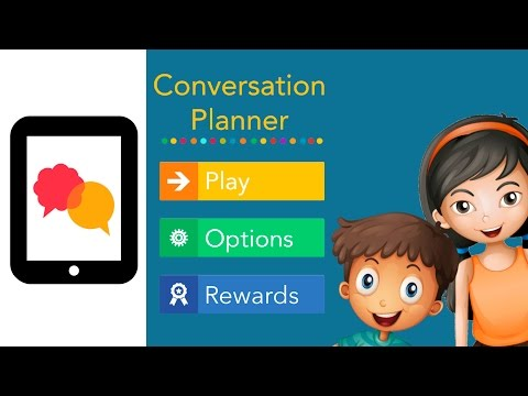 Review of Conversation Planner
