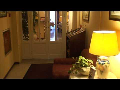 Hotel del Centro - Palermo.wmv