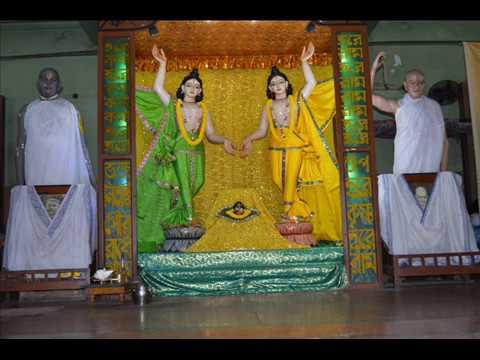 Naam Sankirtan by Sri Ananda Gopal Das Babaji