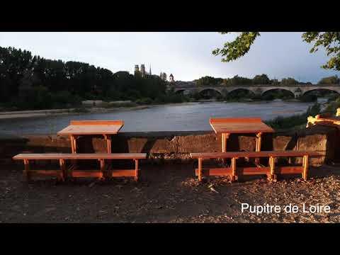 Pupitres de Loire