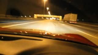 chevrolet corvette zr1 hennessey 750hp 0 330km acceleration sound