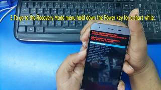 Innjoo Mobile Factory Reset [Hard Reset] Innjoo One HD , HALO , Note , Fire , Fire 2 , Fire Plus