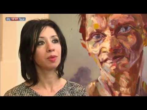 Image result for الفنانة السورية ( سارة شمّا )