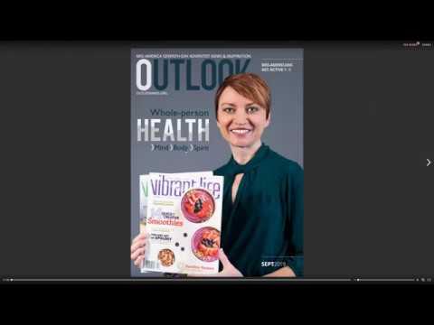 OUTLOOK Magazine September 2019 Issue