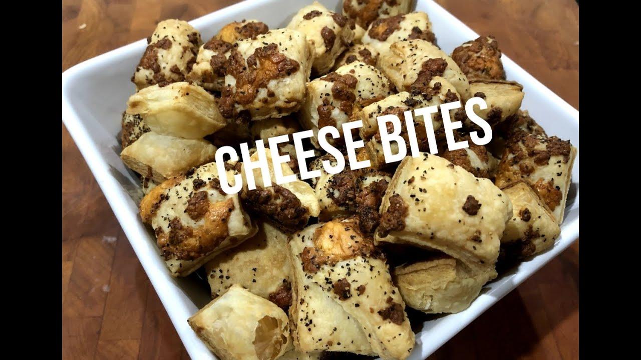 Gorgonzola Bites