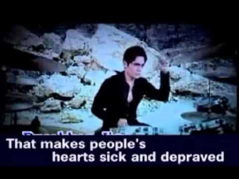 Dewa 19 - Warriors of Love