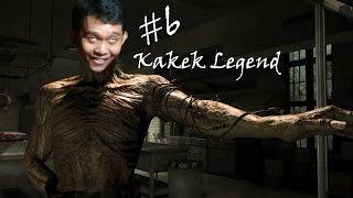 Download Video KAKEK LEGEND!! | Outlast #6 MP3 3GP MP4