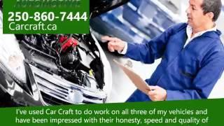 Automotive repair shops Near Me Reviews Kelowna BC