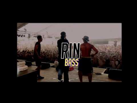 RIN - Bass (prod. iLoveYouPeter)