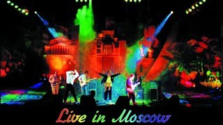 "Браво - альбом ""Live in Moscow"" (1994)"
