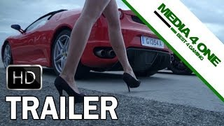Highspeed - Leben am Limit | Offizieller Trailer #1 | German | HD