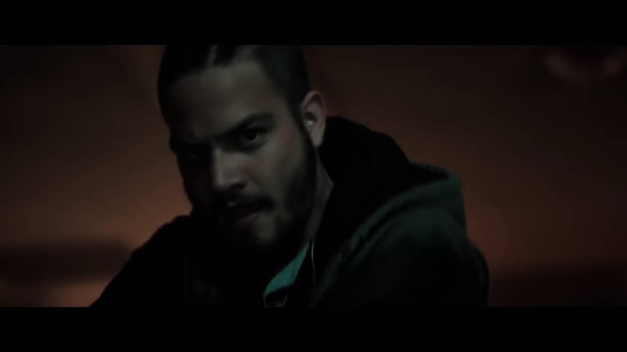 NO RESPIRES Don't Breathe Trailer subtitulado HD - YouTube