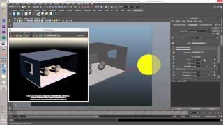 [MAYA] Octane Render Tutorial Series - 6 - Environment