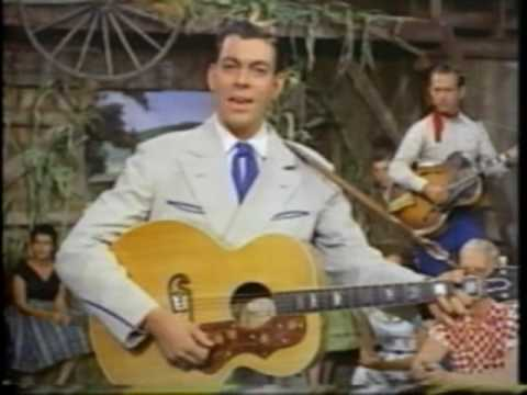 The Country Show Stars of the 1950`s Vol 04 Part 1