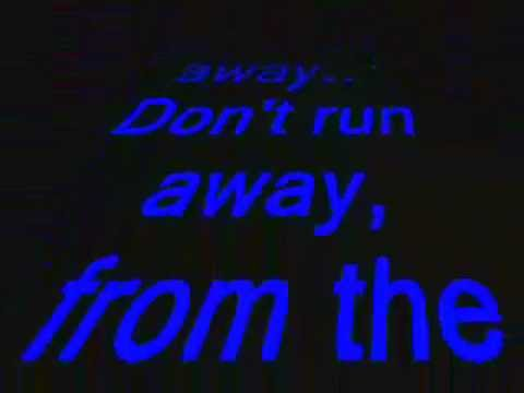 Dont run away,Tyler James Williams ft. IM5 (download link)