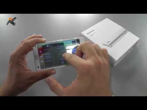 Sony Xperia Z3 Compact inceleme
