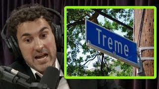 Mark Normand's Bad-Ass New Orleans Trans Nanny