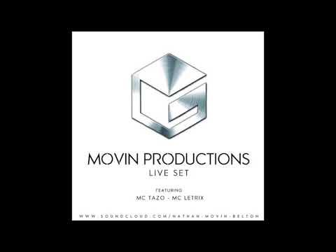 Movin - MC Impulse Tazo Letrix Makina Bounce Volume 01 2016 [UKBOUNCEHOUSE.COM]