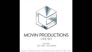 Download Lagu Movin - MC Impulse Tazo Letrix Makina Bounce Volume 01 2016 [UKBOUNCEHOUSE.COM] mp3