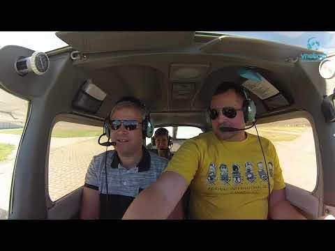 Видеосъемка полета