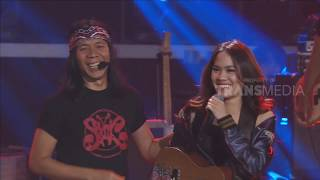 Download KONSER SLANK IN LOVE | TERLALU PAHIT Feat SHERYL SHEINAFIA