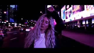 ZABAVA - Неоновый закат(Клип 2020)