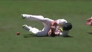 Australia vs India  2nd Test Day 1, Highlights