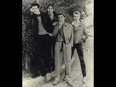 The Models - Man Of The Year (Peel Session)