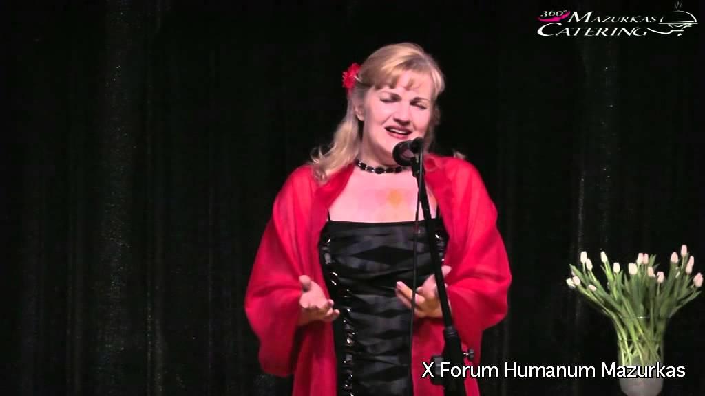 X Forum Humanum Mazurkas - Natalia Kovalenko-