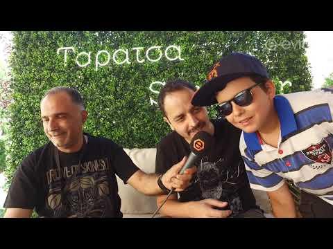 LIVE: Ο Αλέξανδρος Τσουβέλας μιλάει στο e-evros.gr