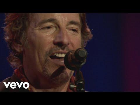 Jacob's Ladder (Live In Dublin)