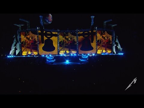 Metallica: For Whom the Bell Tolls (MetOnTour - Mexico City, Mexico - 2017)