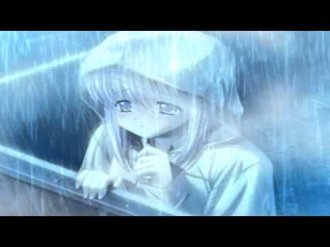 Sad KPOP MUSIC BOX with Rain Sounds