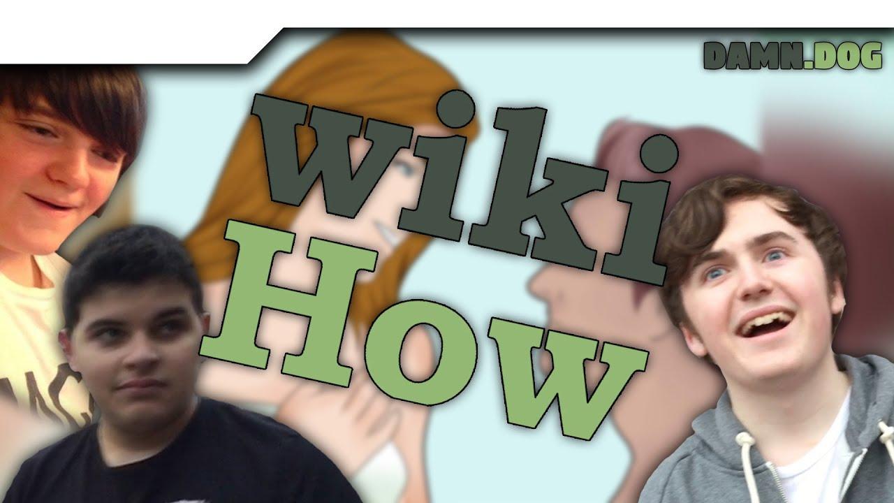 wikihow quiz damn dog