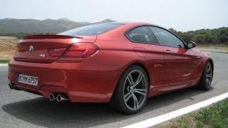 BMW M6 - GRIP - Folge 198 - RTL2