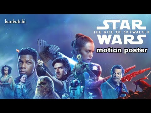 star-wars-the-rise-of-skywalker-official-motion-poster-|-teaser