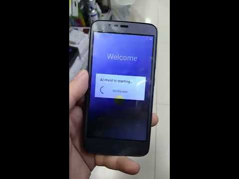 ZTE google account  Frp bypass 100%
