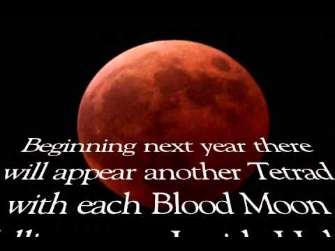 blood moon meaning in native american - photo #2