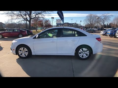 2015 Chevrolet Cruze Broomfield, Arvada, Thornton, Boulder, Longmont, Ft. Collins, CO PAB00188