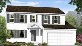 Rockford Homes- The Baldwin
