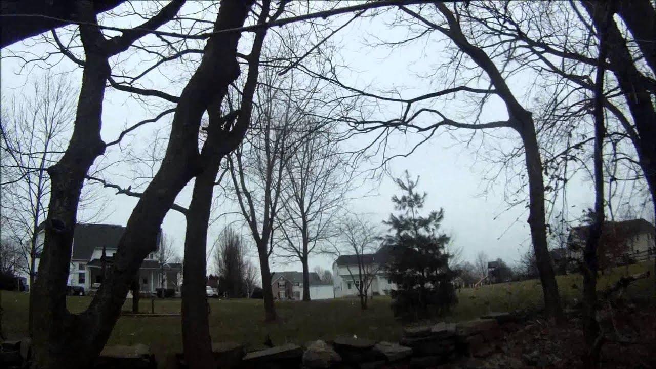 Backyard Airsoft War - YouTube