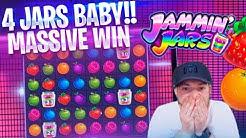 4 JARS - JAMMIN' WIN!!