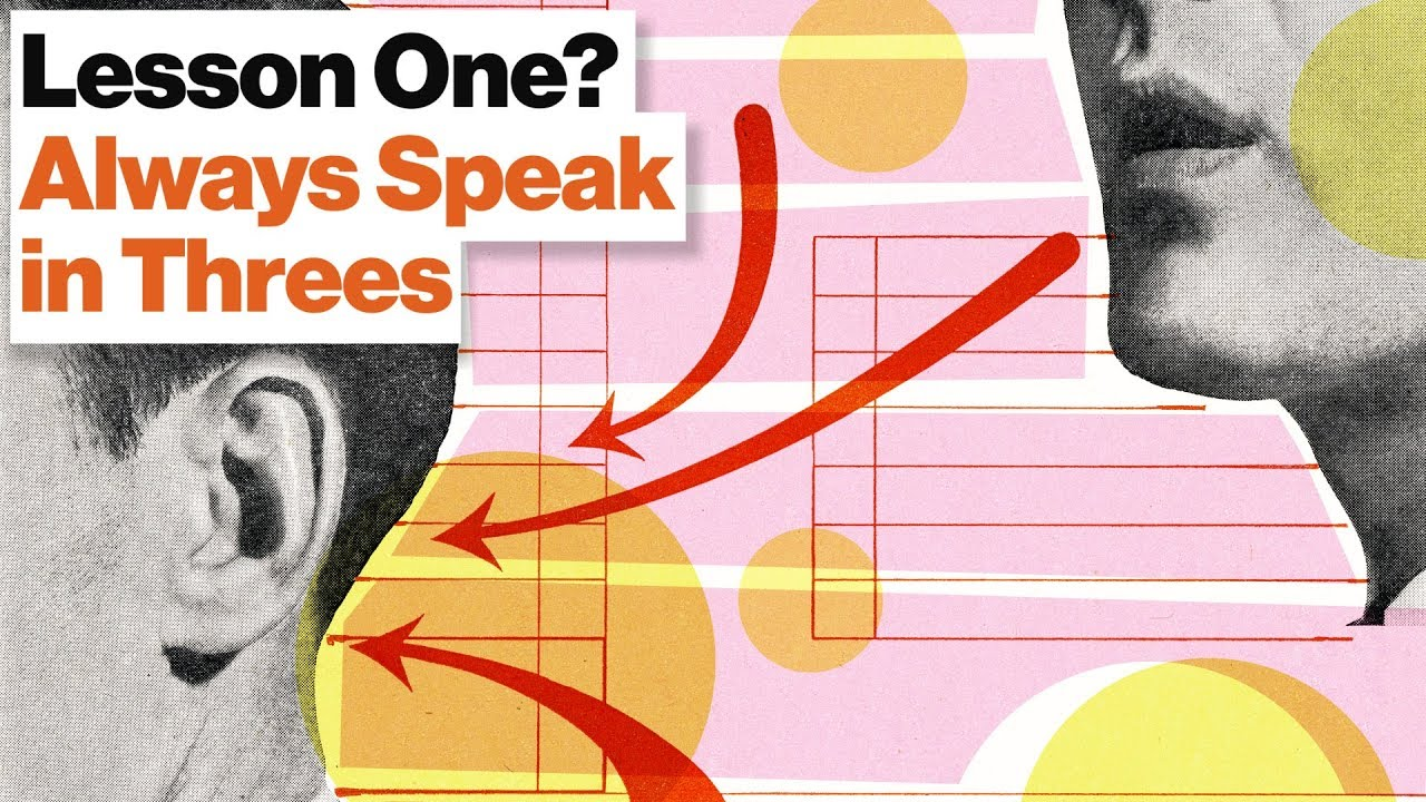 Alan Alda: 3 Ways to Express Your Thoughts So That Everyone Will Understand You