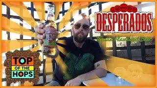 Desperados Review | Top Of The Hops